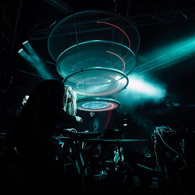 Atmosphere – Radar