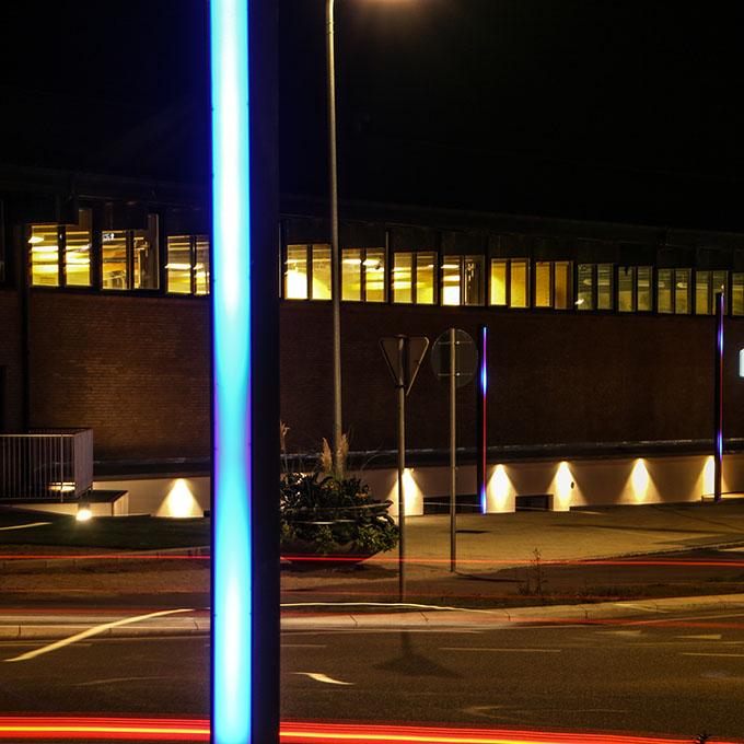 Vallensbæk (Interactive Spaces Lab)
